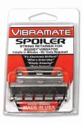 Vibramate SR-1 String Spoiler, Chrome