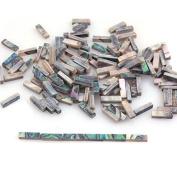 Abalone Binding Inlay Strips for Guitar Mandolin Maker 1.5mm x 2mm x 7mm
