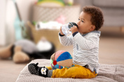 Philips AVENT My Penguin Sippy Cup, Black, 270ml