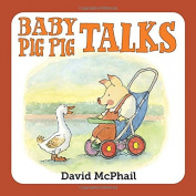 Baby Pig Pig Talks