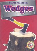 Wedges (Blastoff! Readers