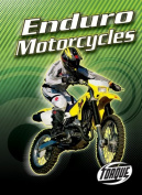 Enduro Motorcycles (Torque Books