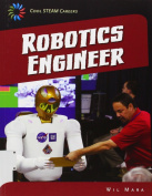 Robotics Engineer (21st Century Skills Library