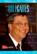 Bill Gates (A & E Biography