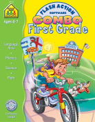 First Grade Flash Action Combo