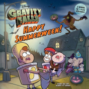 Gravity Falls Happy Summerween! / The Convenience Store...of Horrors!
