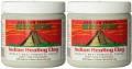 Aztec Secret Indian Healing Clay Deep Pore Cleansing, 0.5kg