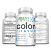 Natural Colon Cleanse Detox by Green River Health Science. Fast Acting formula for detoxifying and flushing toxins and waste from your body. Perfect for weight loss and digestive health. Order Risk Free with a.