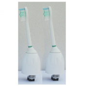 Philips Sonicare Toothbrush e Series Generic Replacement Heads Fits