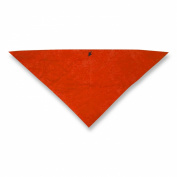 Frogg Toggs CD102 Chilly Dana Cooling Bandana, 70cm Length x 70cm Width x 90cm - 1.9cm Height, Red