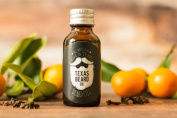 Clove Citrus Beard Oil - 30ml - Texas Beard Co