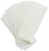 Cotton Orchid Waxing Non-Woven Strips 7.6cm x 23cm Pack of 100