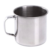 Sealike Stainless Steel Shaving Cup Shaving Soap Mug Bowls with Stylus