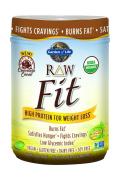 Garden of Life Raw Fit Protein Powder, Chocolate, 450 Gramme
