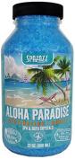 Spazazz SPZ-303 Hawaii Aloha Paradise Destination Crystals Container, 650ml