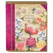 Heathcote & Ivory Secret Paradise Explorer's Journal