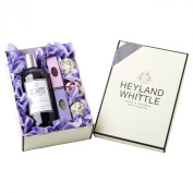 Heyland & Whittle Citrus and Lavender Foam Bath Bath Melts and Soap Gift Box