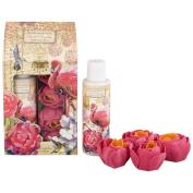 Heathcote & Ivory Secret Paradise Bath Time Bliss Set