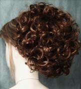 PHOEBE Clip On Hairpiece by Mona Lisa 30 Auburn