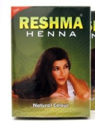 Reshma Henna Natural