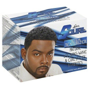 Lusters S-Curl Comb-Thru Regular Texturizer Kit by Lusters