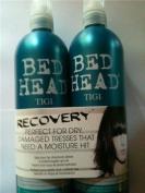 TIGI Bed Head Urban Anti-dote Recovery Shampoo & Conditioner Duo Damage Level 2 (750ml) by TIGI