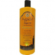 Agadir Argan Oil Daily Moisturising Shampoo 1000ml