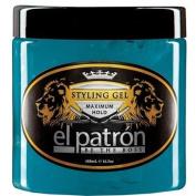 El Patron Be the Boss Styling Gel Maximum GEL 490ml