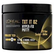 L'Oreal Paris Advanced Hairstyle Txt It 02 Hyper Fix Putty - 120ml