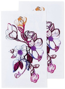 Tattly Temporary Tattoos, Floral Flourish, 5ml