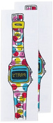 Tattly Temporary Tattoos, Party Watch, 5ml