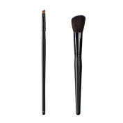 ON & OFF East Meets West Collection Precise Angle Line and Slanted Cheek Brush Set