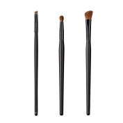 ON & OFF East Meets West Collection Precise Angle Line, Round Precission and Large Angle Shader Brush Set