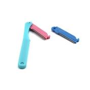 Mini Eyebrow Shaper Lip Razor Trimmer Blade Knife Facial Hair Remover