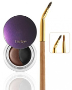 tarte Prismatic Amazonian Clay Dual Liner with Brush For BLUE Eyes