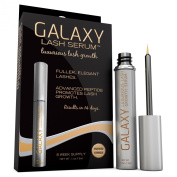 Galaxy Lash Serum - #1 World Renowned Eyelash Growth Product As Used By Industry Professionals with Patented Proprietary Peptide Blend, Luxurious Lashes Without a Prescription, Only Real Product on the Market That Has Been Opthalmoligist Tested and Der ..