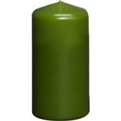 Unscented Pillar Candles 5.1cm X 10cm