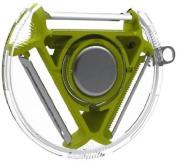 HomeStart 3-in-1 Design Rotary Peeler