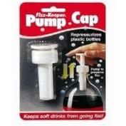 """Harold Import 2660cm Fizz-keeper"""" Pump CAP"""