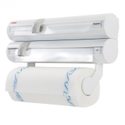 Leifheit 25795 Rolly Mobil Wall-Mounted Paper Towel Holder