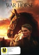 WAR HORSE (NZ) [DVD_Movies] [Region 4]