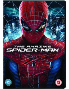 AMAZING SPIDER-MAN, THE (N [DVD_Movies] [Region 4]