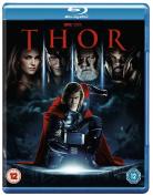 THOR (BD - STD) [Blu-ray] [Region B] [Blu-ray]