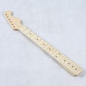 Replacement Maple Neck Fingerboard for Fender Strat Stratocaster Electric Guitar
