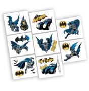 DesignWare Batman Tattoos, Multicolor