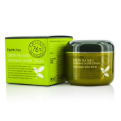 Green Tea Seed Whitening Water Cream, 100g/3.3oz