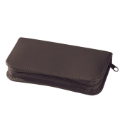Royce Leather Travel and Grooming Kit