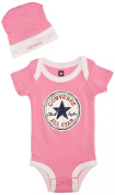 Converse CNVLS024-069 Baby Girl's Baby Gift Set