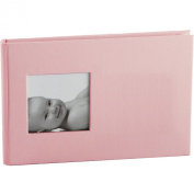 "Pearhead® Baby Child Kid Brag Book Photo Album 24 photos 4"" x 6"" (102 x 153mm) - Boy Girl Toddler Infant Memory"