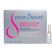 Coup D'eclat Lifting Ampoules, 10ml